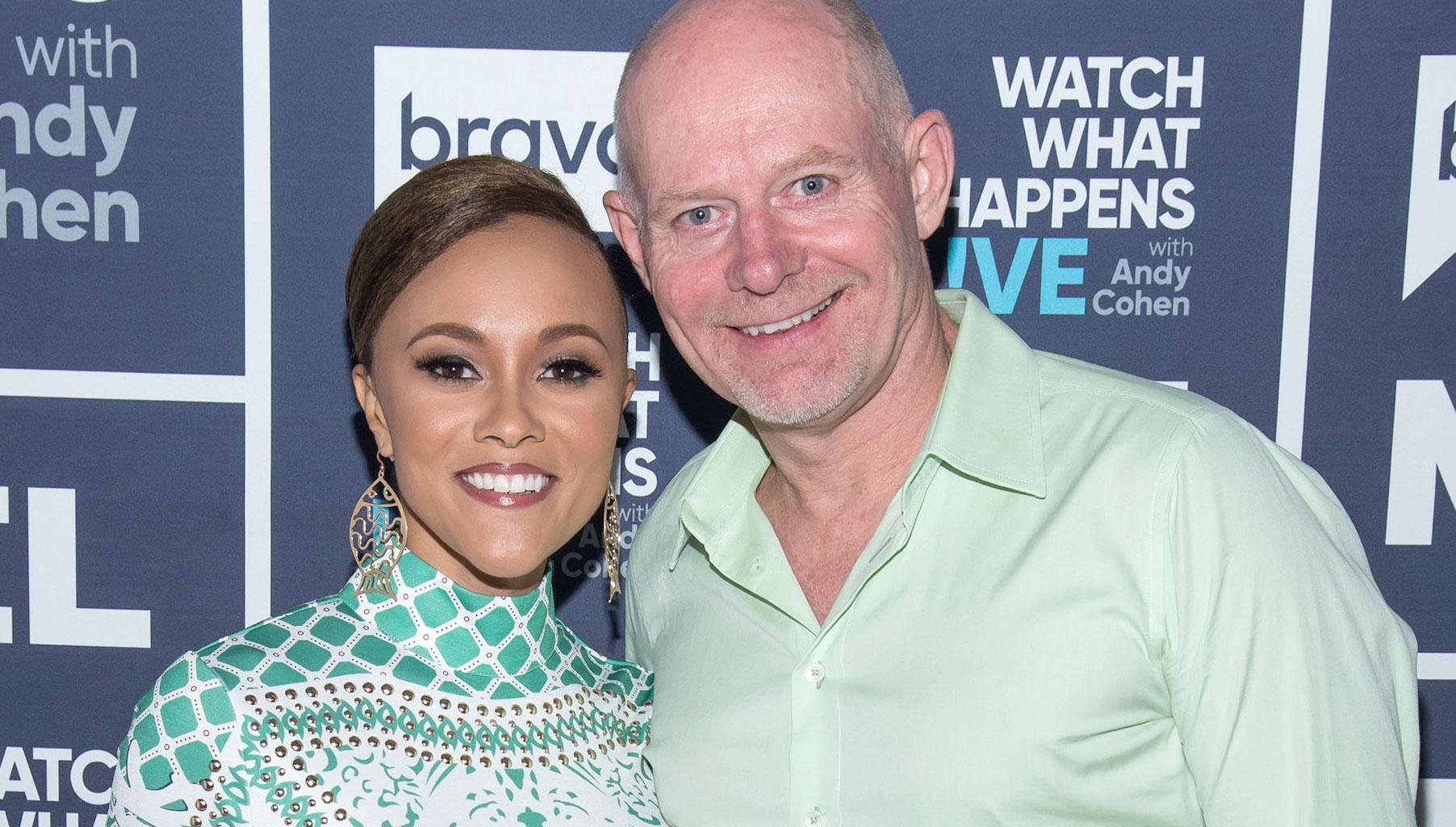 Ashley Darby Claims She Almost Quit RHOP After Last Season -- This is What Made Her Change Her Mind