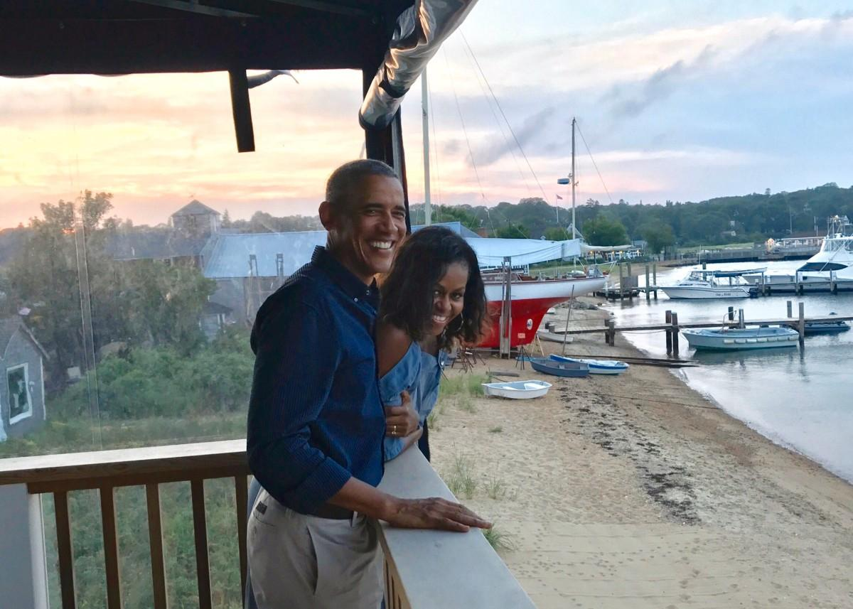 Are Barack And Michelle Obama Getting A Divorce And Is Michelle Obama Transgender?