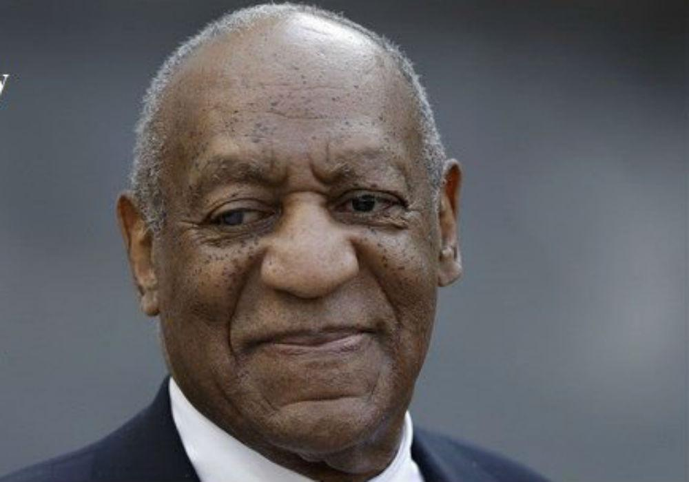 Bill Cosby Gives First Interview From Prison, Says He Will Serve His Entire Sentence Because He Won't Show Remorse At Parole Hearing
