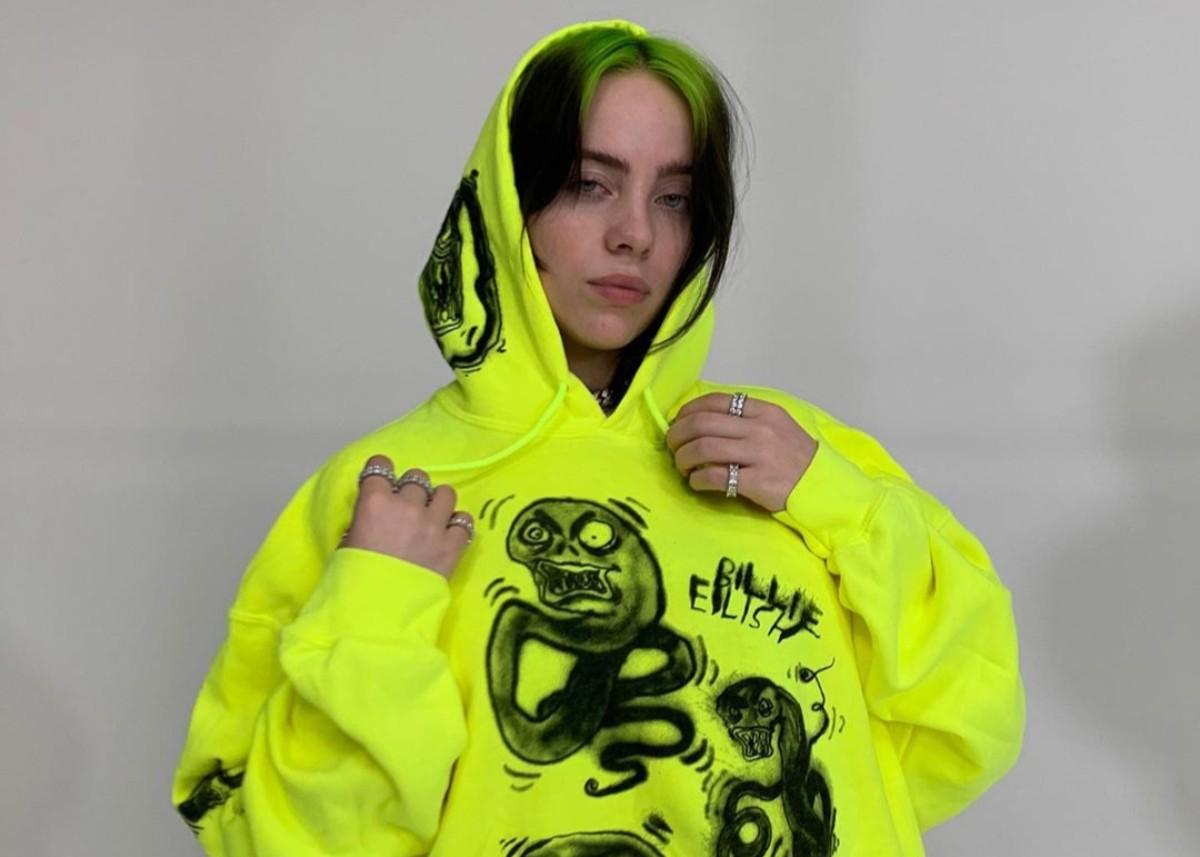 Billie Eilish Booed And Called A B*TCH But She Still Isn't Signing Autographs — Hear Her Response