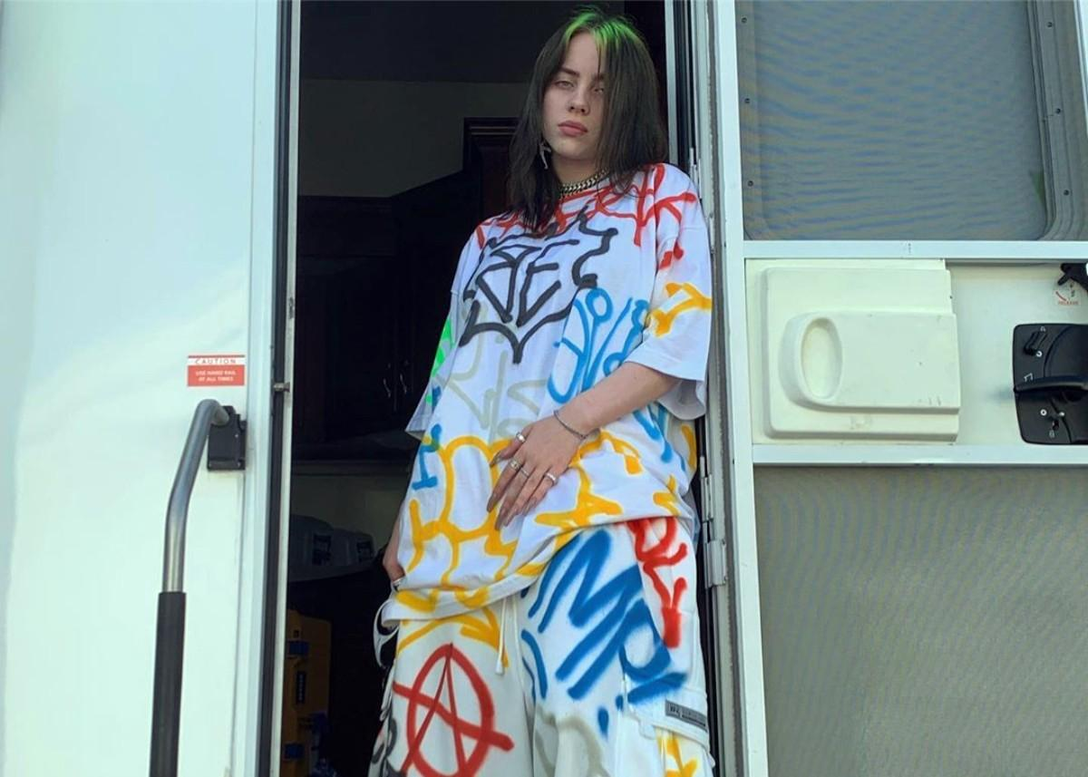 Billie Eilish Makes Grammy History As The Awards And Accolades Keep Coming For Bad Guy Singer