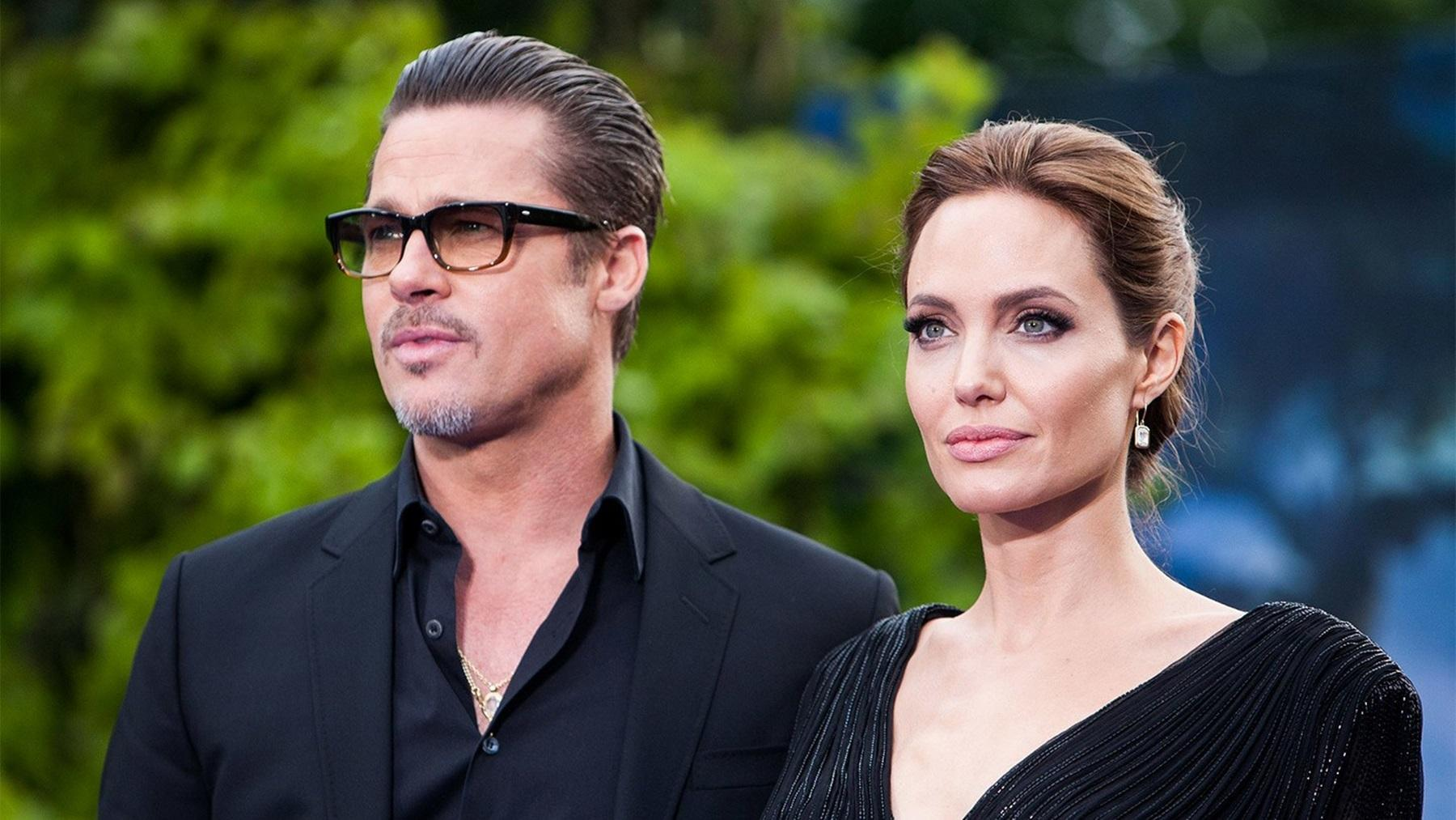 Brad Pitt Finds Angelina Jolie's Latest Comments About Him Disheartening For These Reasons