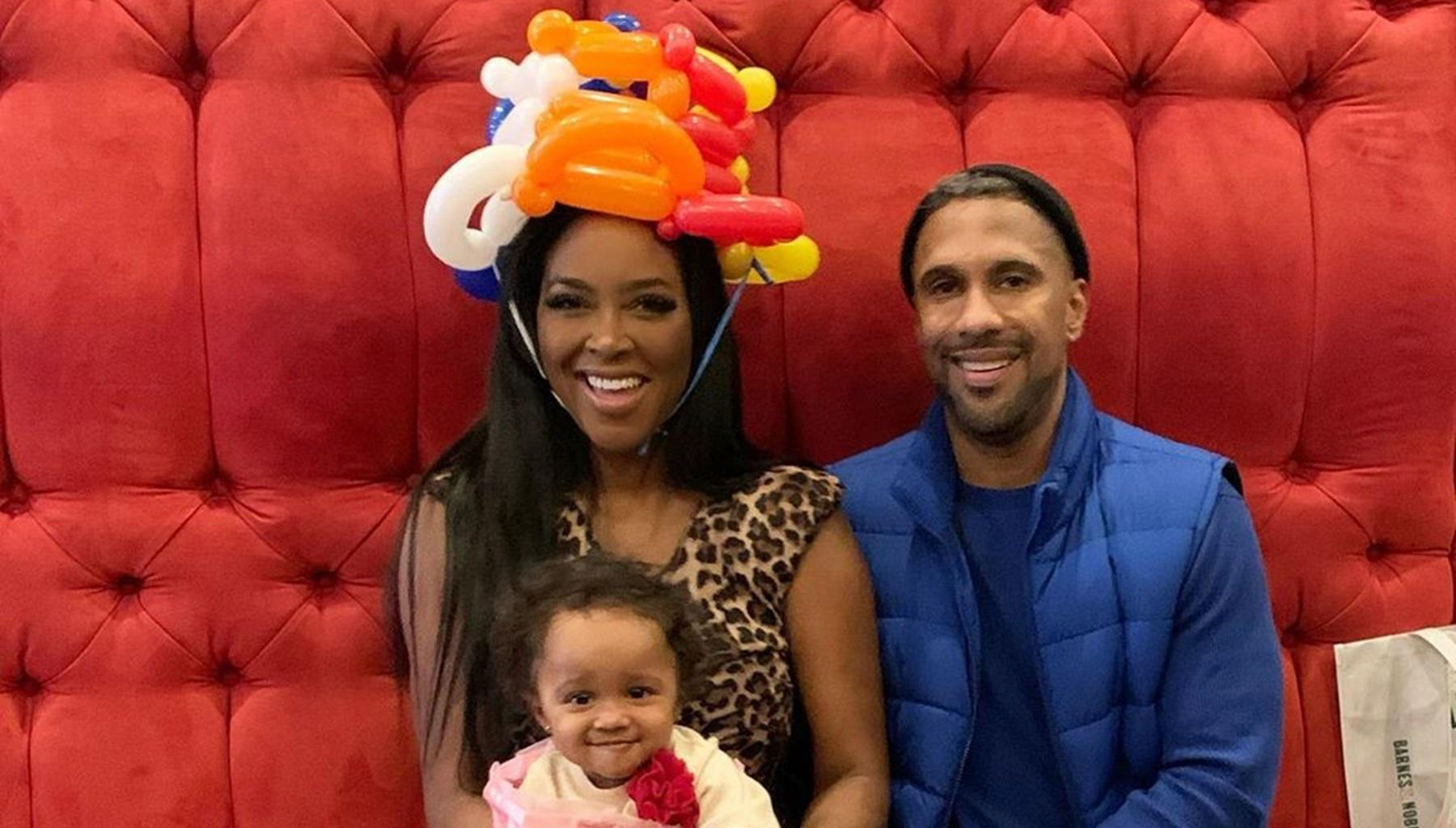 Kenya Moore Explains Why She Dislikes Nene Leakes And Gives The Name Of The 'Real Head B*tch In Charge' On 'The Real Housewives Of Atlanta'