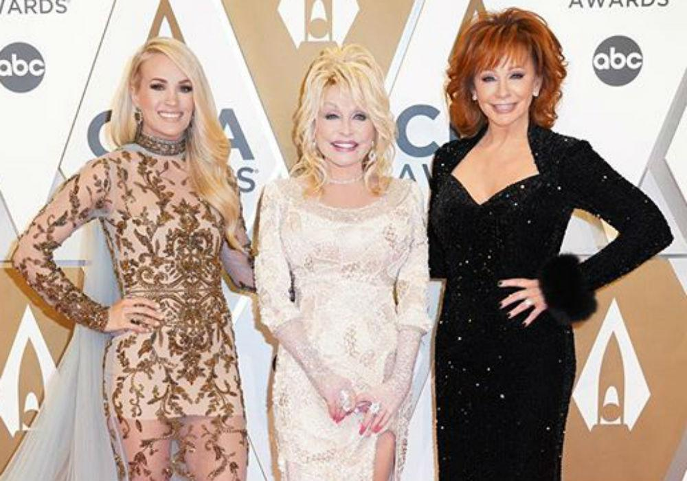 CMA Awards Open With Epic Performance From The Biggest Female Artists In Country Music - See The Video!