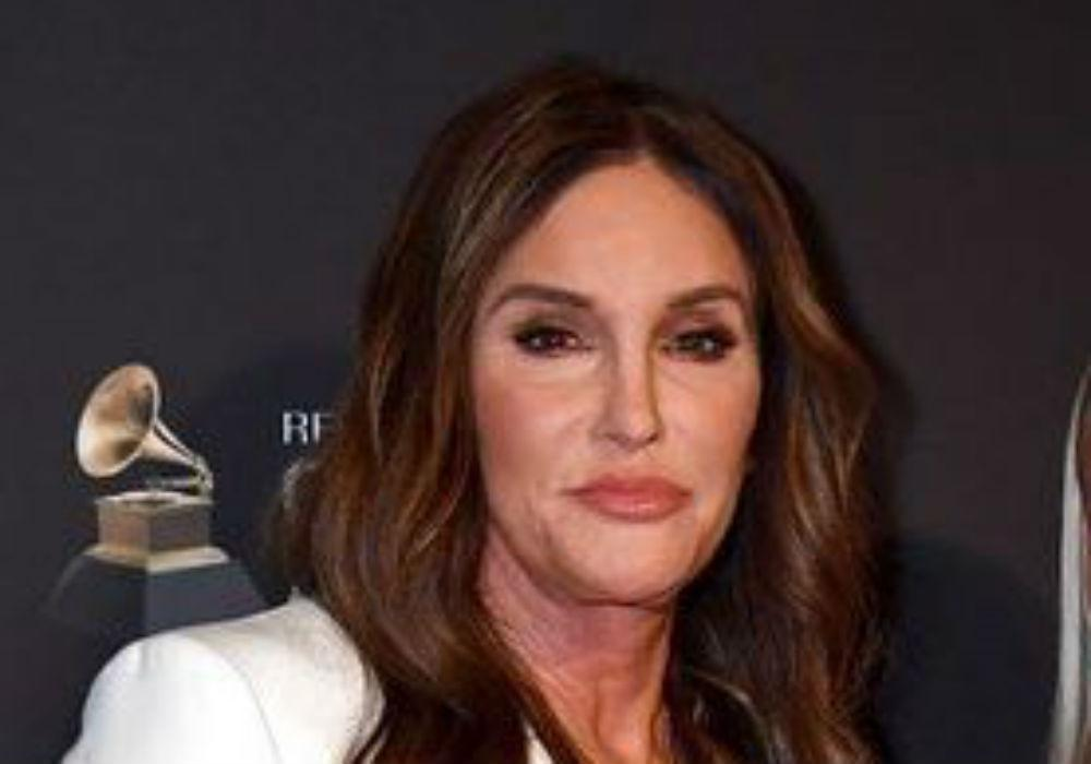 Caitlyn Jenner Explains Why She Joined The Cast Of I'm A Celebrity...Get Me Out Of Here