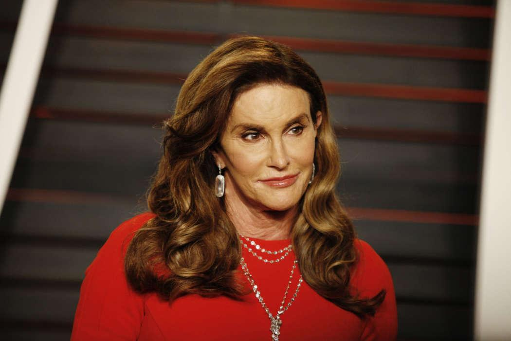 Caitlyn Jenner Claims The Kar-Jenner Clan Is Like The 'Royal Family' Of Entertainment