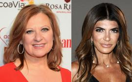Teresa Giudice Says Caroline Manzo Has Only Herself To Blame For Their Fallout After Admitting She Misses Her
