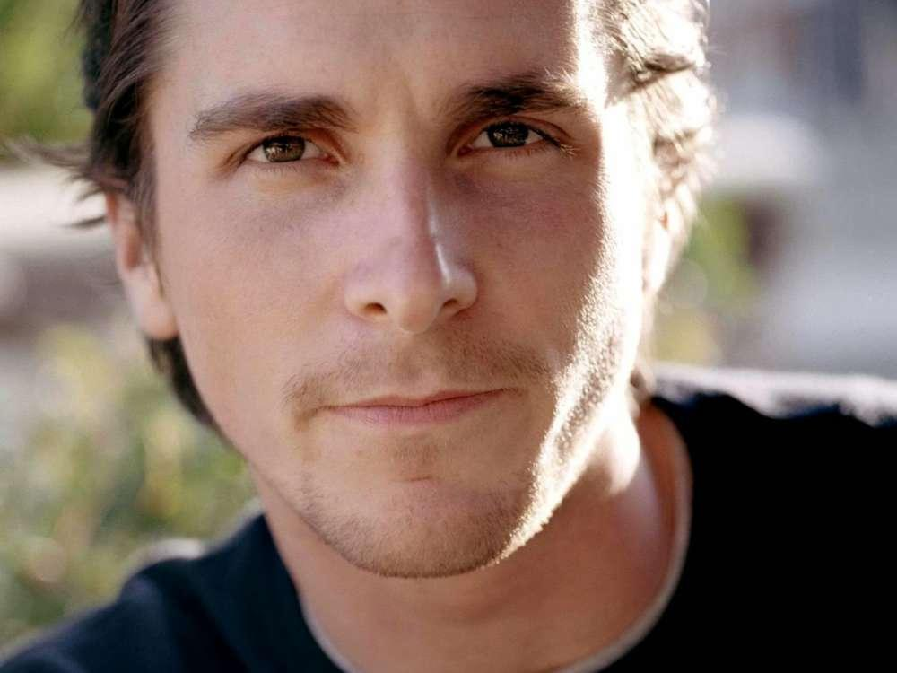 Christian Bale Says He's Done With Total Body Transformations