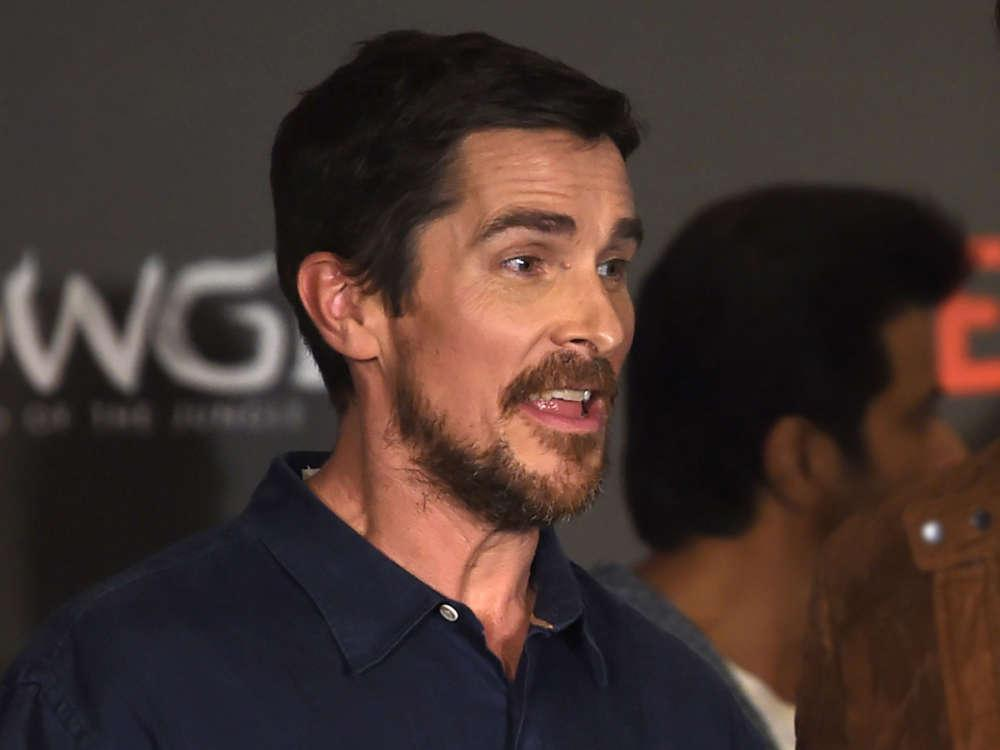 Christian Bale Reveals That His Grandmother-In-Law's First Movie To Watch Of His Was American Psycho