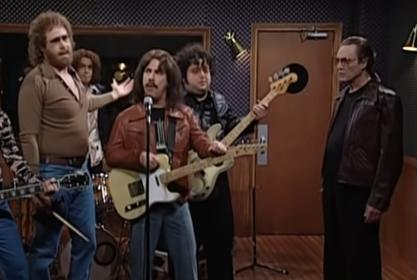 Christopher Walken Says Will Ferrell Ruined His Life With The Infamous SNL More Cowbell Skit