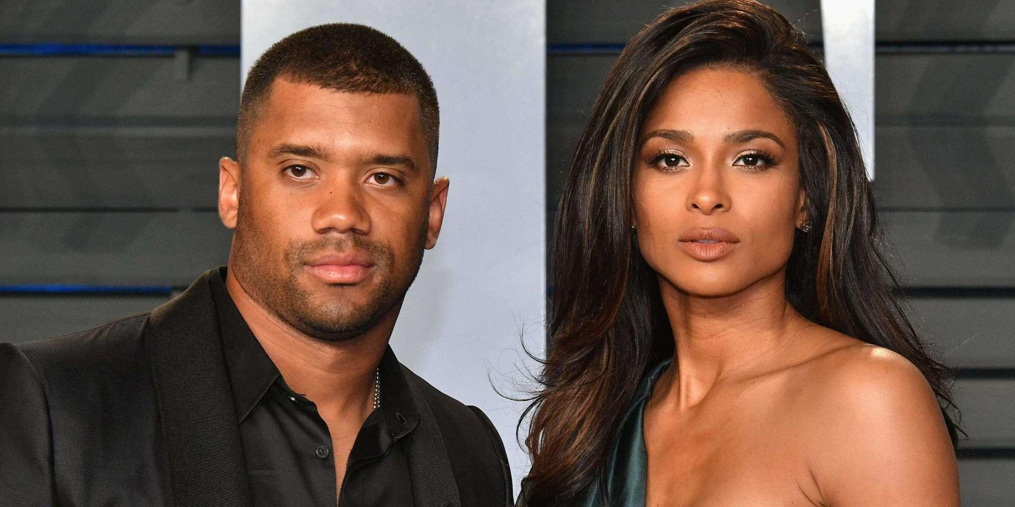 Ciara Raves About Her Husband Russell Wilson On His Birthday - Check Out The Cute Pic She Posted As Well!