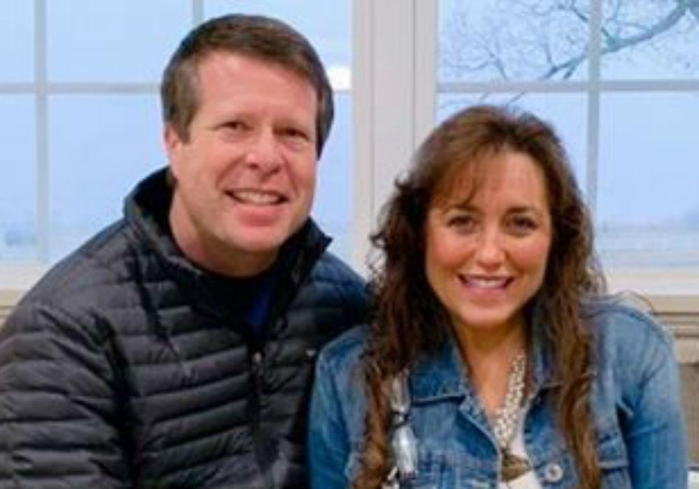 Counting On- Duggar Family Denies Reports That Homeland Security Raided Their Home
