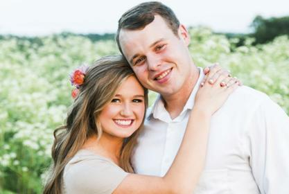 Counting On - Joseph Duggar And Kendra Caldwell Adjust To Life As A 'Family Of Four' With Their Toddler & Newborn