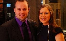 Counting On - Josh And Anna Duggar Welcome Baby Number Six