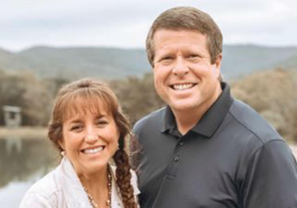 Counting On - Which One Of Jim Bob and Michelle Duggar's 19 Kids Is Running For Office In 2020?