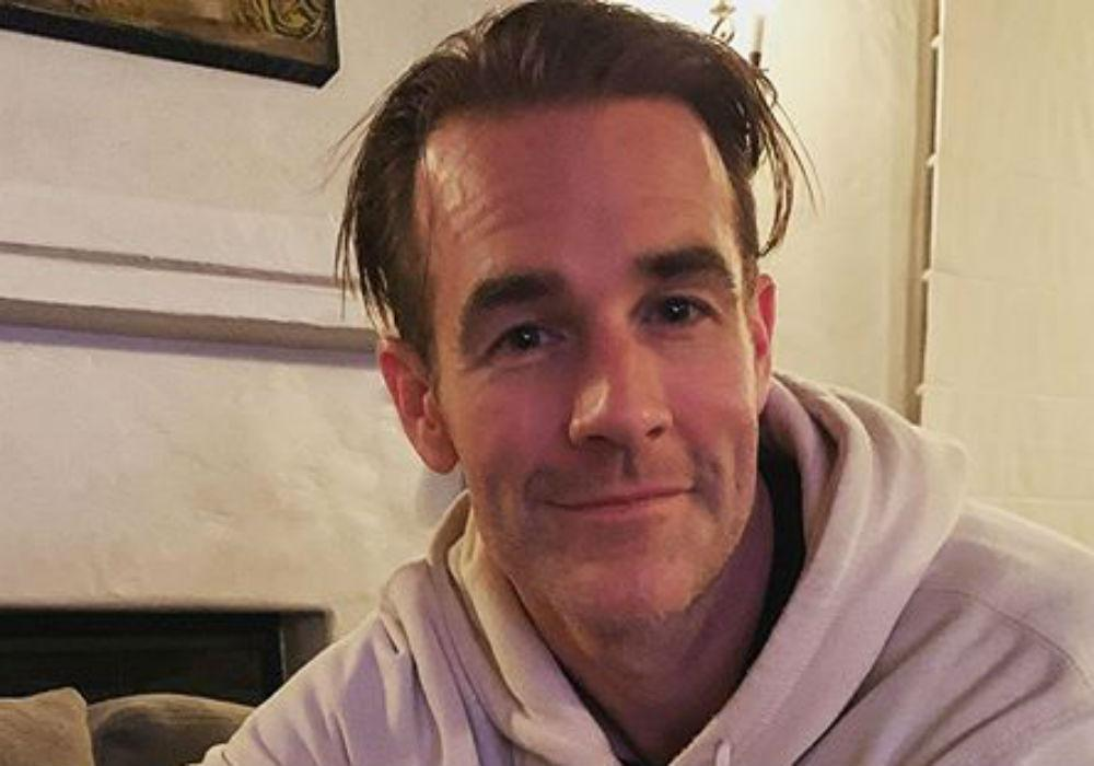 DWTS - James Van Der Beek Gives Emotional Performance After Revealing His Wife Kimberly Suffered A Miscarriage