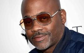 Damon Dash Lashes In Wild Videos After He Is Arrested Because Of Unpaid Child Support