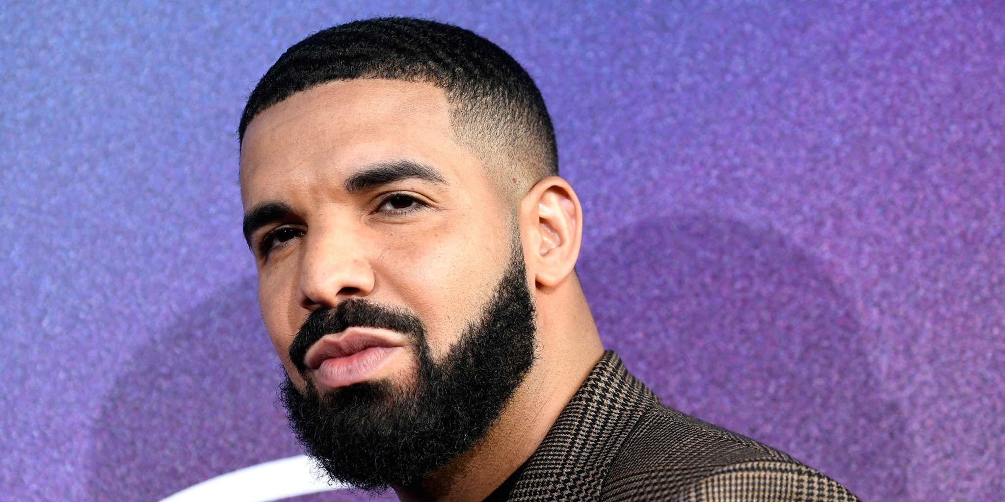 Drake Is Excited To Spend The Holidays With His Son Adonis - Source Says The Proud Father 'Loves Showing Him Off'