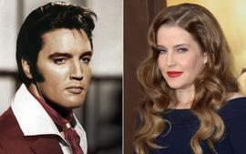 Lisa Marie Presley Has A New Reason To Worry About Elvis And Priscilla Presley's Secrets -- Will Public Opinion Of The Late King Of Rock 'N Roll Change?