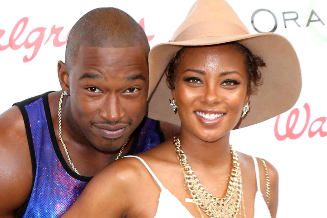 Kevin McCall And Claudia Jordan Duke It Out On Social Media Following Dinner Rant