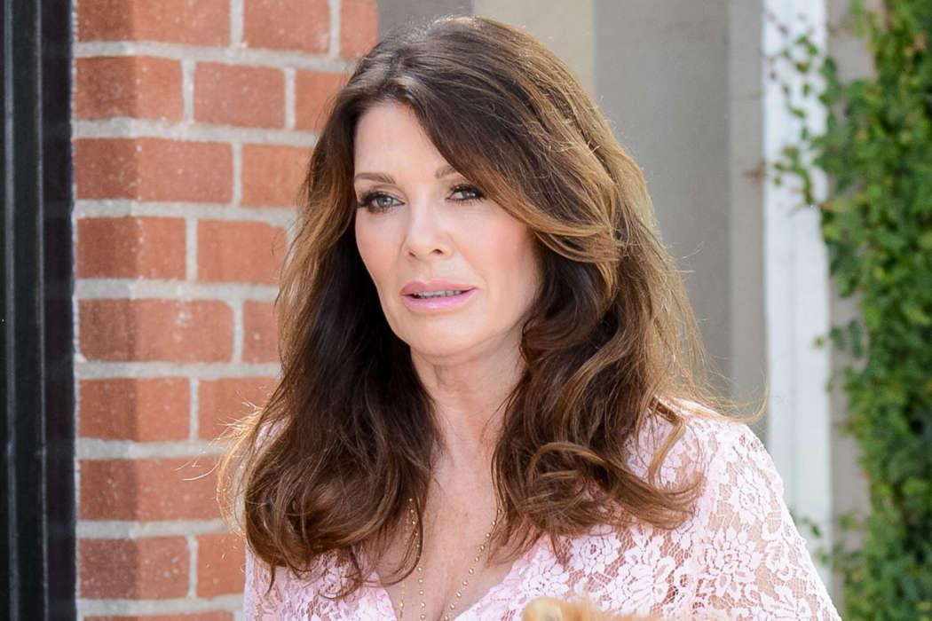 Lisa Vanderpump And Bravo TV Working Together On A New Project