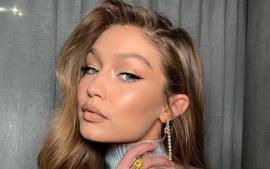 Gigi Hadid Stunned At The CMA Awards And Celebrity Makeup Artist Patrick Ta Is Talking Her Look