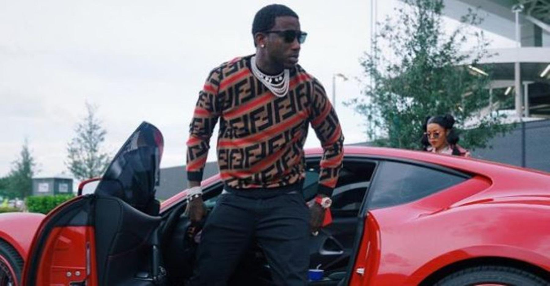 Gucci Mane Claims Club Was Disrespectful In New Video And This Is What He Plans To Do About It