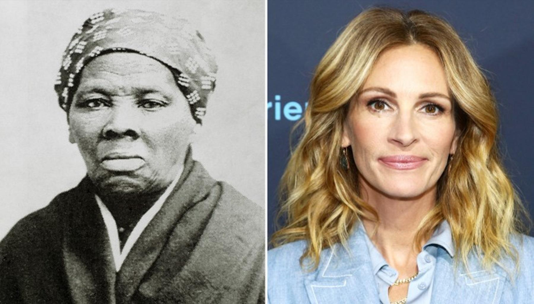 Julia Roberts Grabs Headlines For All The Wrong Reasons