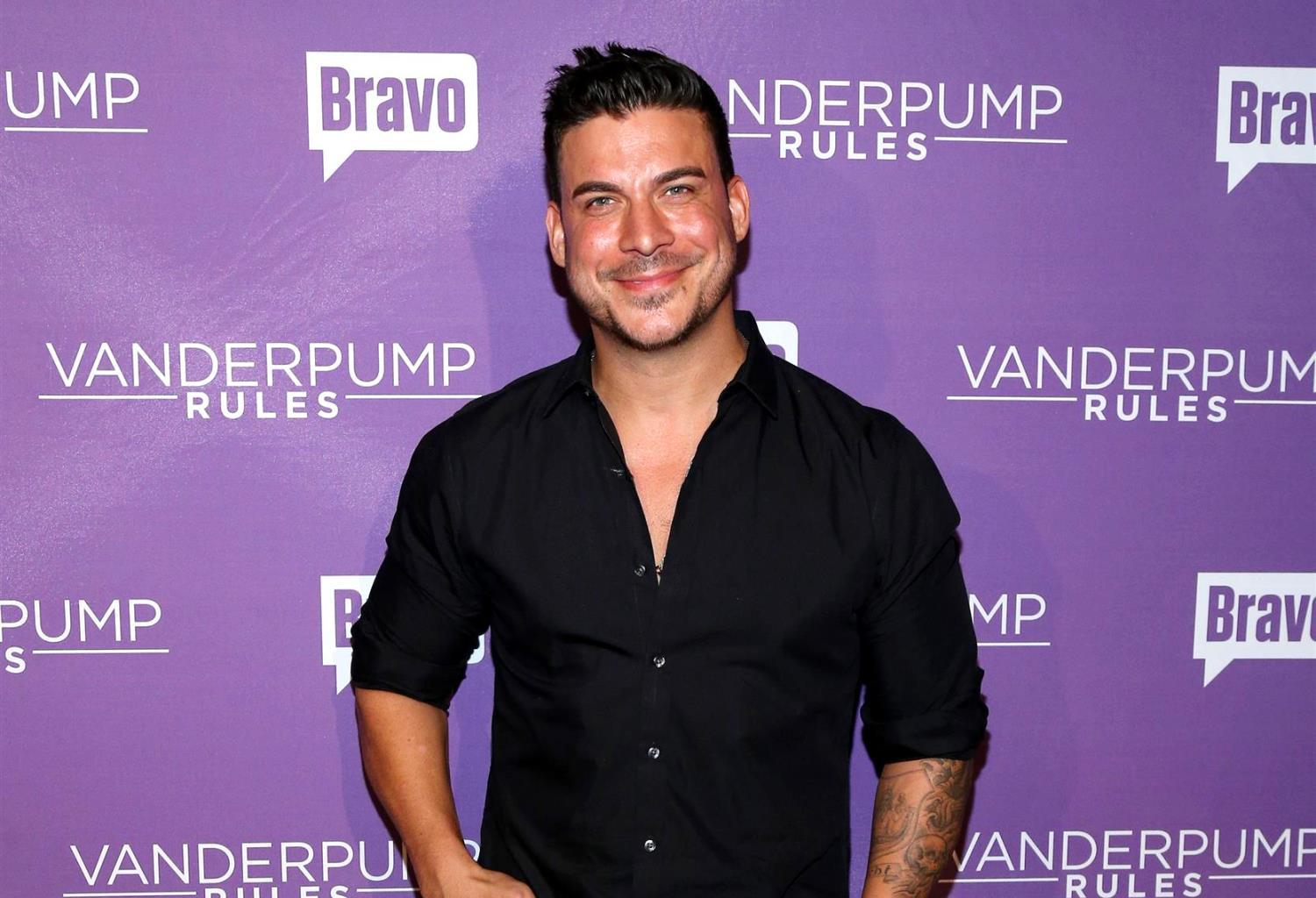 Jax Taylor Says He Doesn't Like The New Vanderpump Rules Cast Members -- Calls Them Thirsty