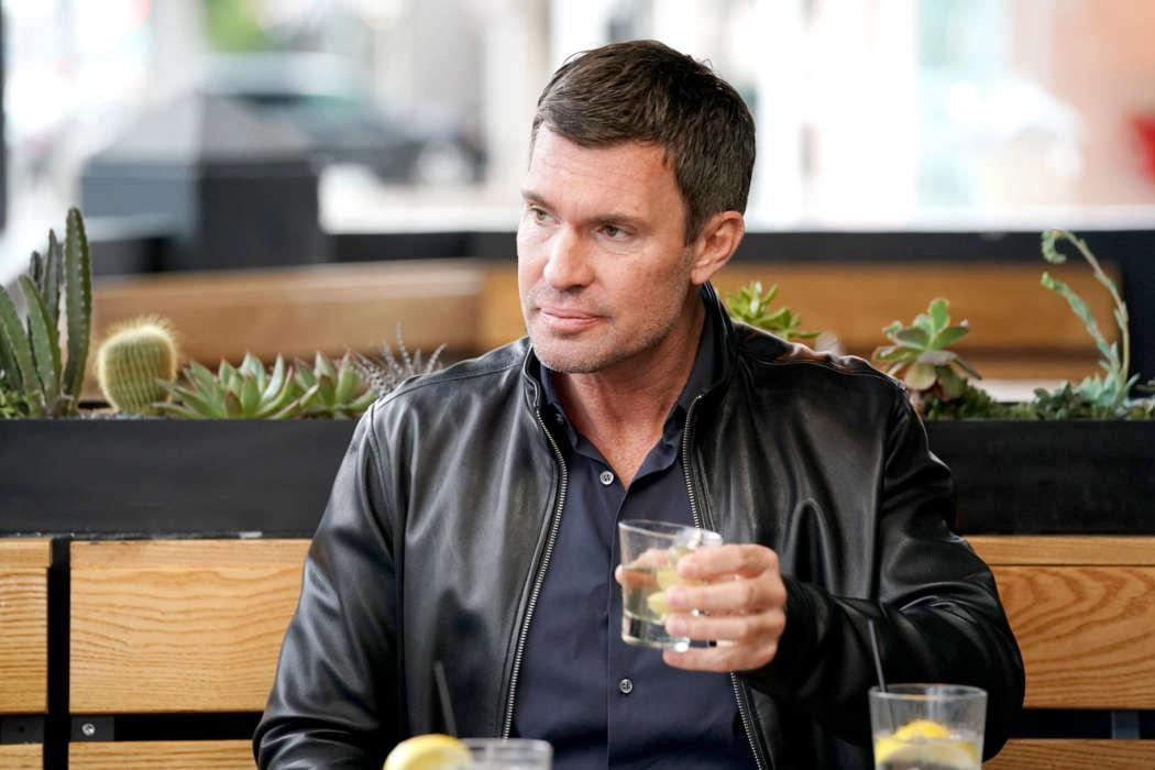 Jeff Lewis Admits That He's Been Drinking A Lot These Days