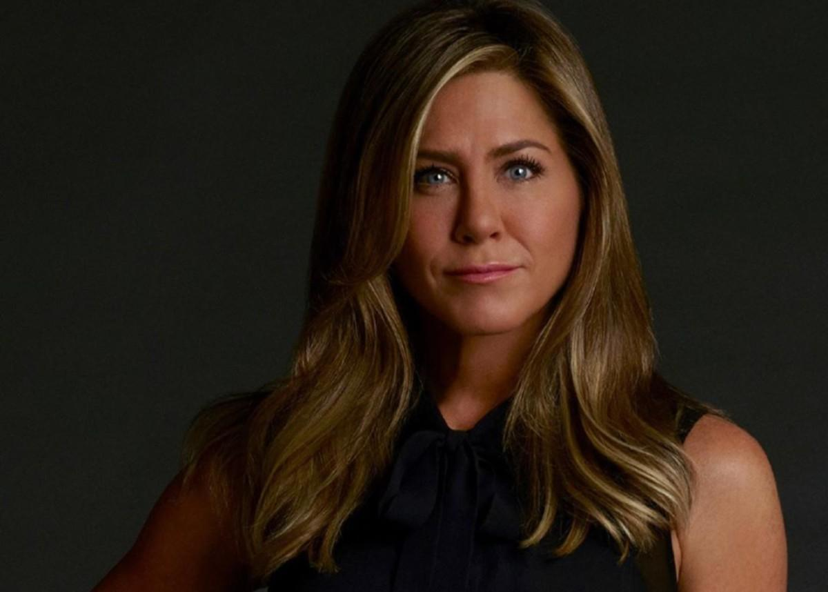 Is Jennifer Aniston Going To Quit Instagram After The Morning Show Wraps Up?