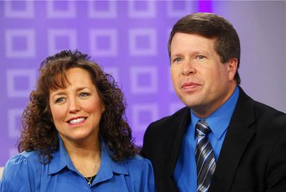 Jim Bob And Michelle Duggar Respond To Reports Homeland Security Raided Arkansas Home