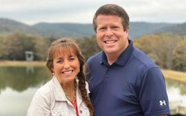Homeland Security Raids Jim Bob Duggar's And Michelle's Home In Federal Investigation, Report Says