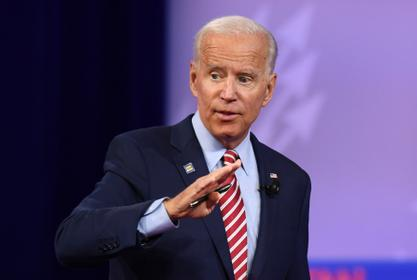 Joe Biden Forced To Defend His Son, Hunter Biden, After DNA Test Results Confirmed He Is The Father Of Lunden Alexis Roberts' Baby
