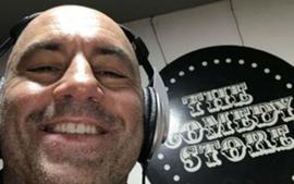 Joe Rogan Goes Off On Joe Biden's Belief That Marijuana Is A Gateway Drug That Should Be Illegal - 'That Is An Archaic And Ignorant Way Of Thinking'