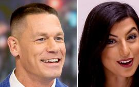 John Cena Says He's 'Extremely Happy' With Shay Shariatzadeh And Gives Some Details About Their Private Relationship!