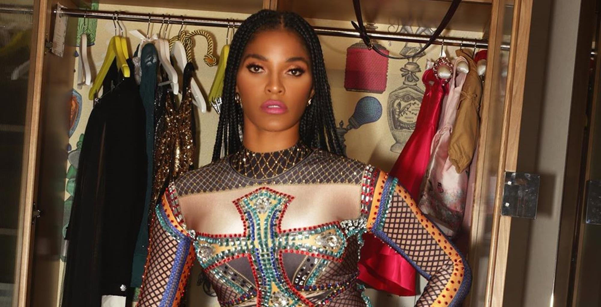 Joseline Hernandez Fights With Fans And Removes Her Dress In Wild Video In A Nightclub Because Of Something Linked To Stevie J