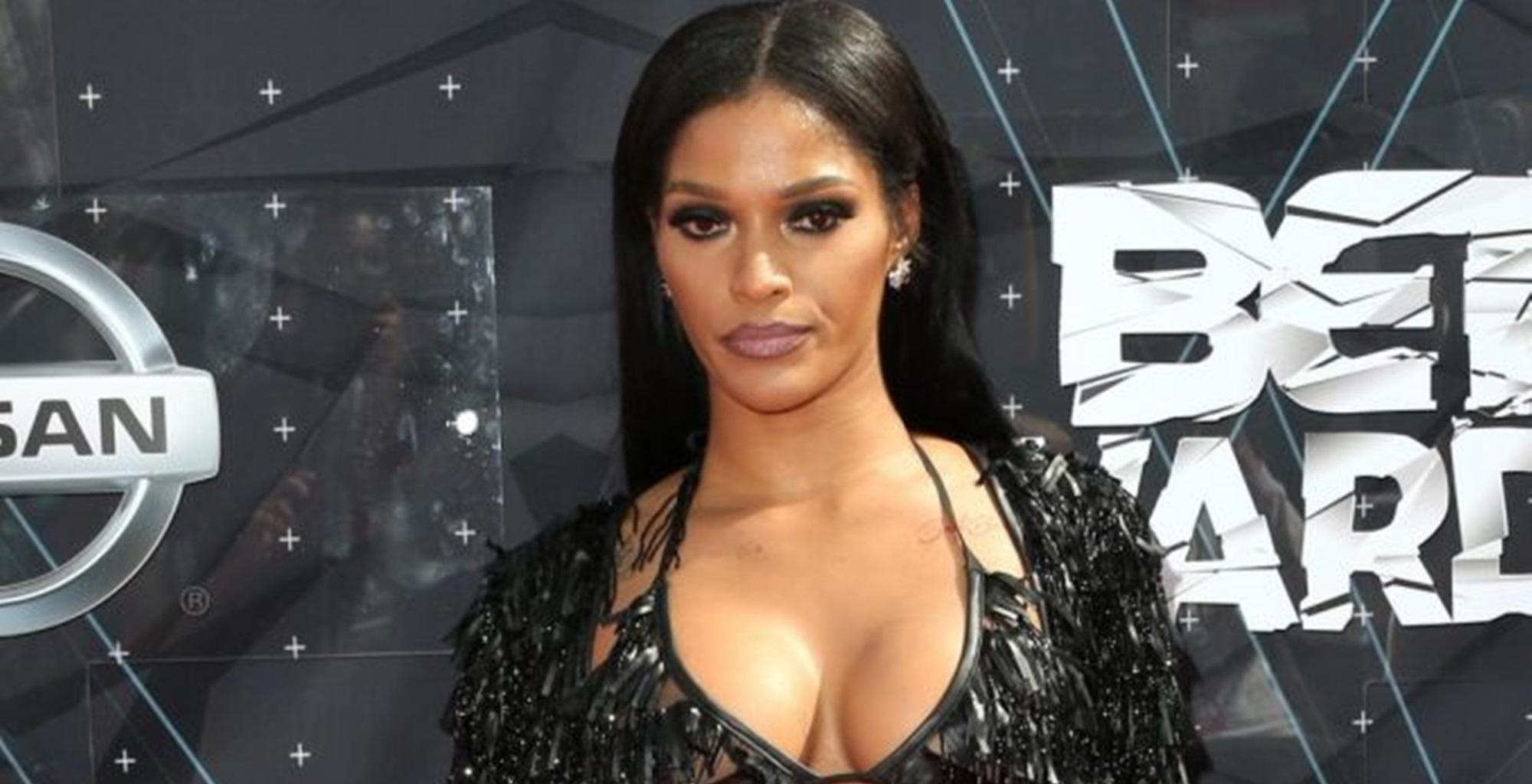 Joseline Hernandez Made This Comment About Stevie J's Wife, Faith Evans, In New Video And Drops A Bombshell About Her Relationship With DJ Ballistic