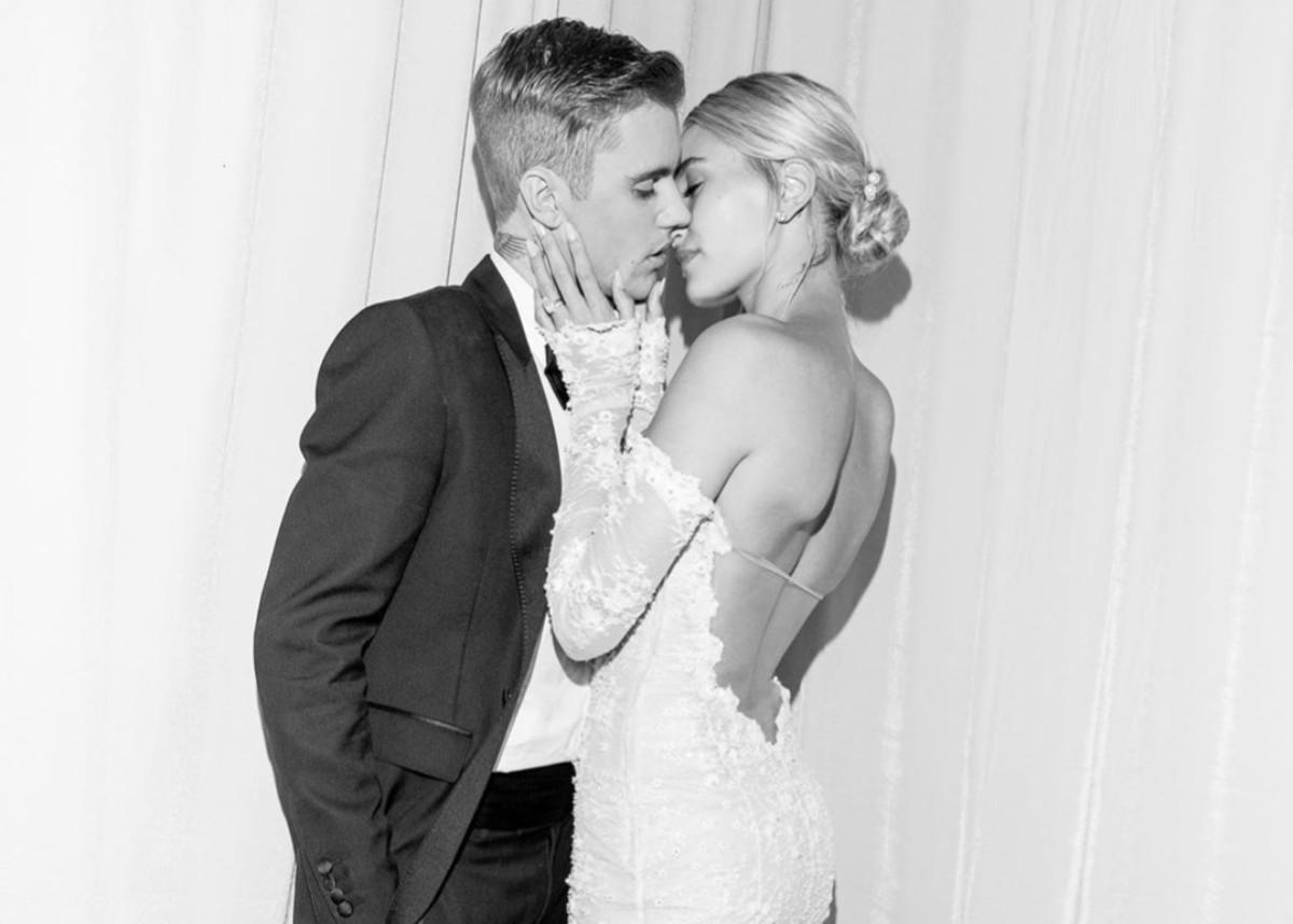 Are Hailey Bieber And Justin Bieber Getting Divorced Following Selena Gomez's Hit Song?