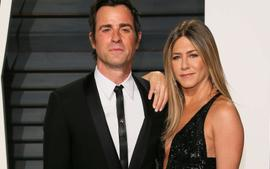 Justin Theroux Comments On Ex-Wife Jennifer Aniston's Newest Post Again - Fans Want Them Back Together!