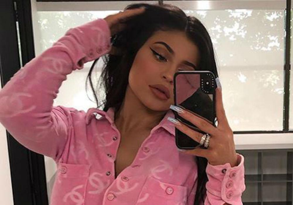 KUWK - Kylie Jenner's Promotes Her 'Rise And Shine' Hoodies On Snapchat And It Results In Complaint From Trademark Holder