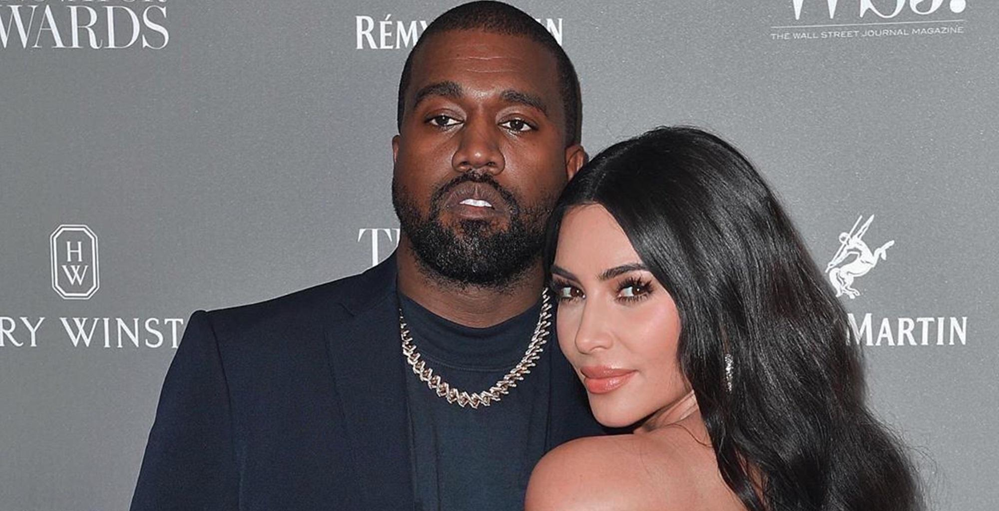 Kim Kardashian Covers Up In New Photos As Rumors Claim That She Plans To Make Kanye West A Happy Man By Doing This