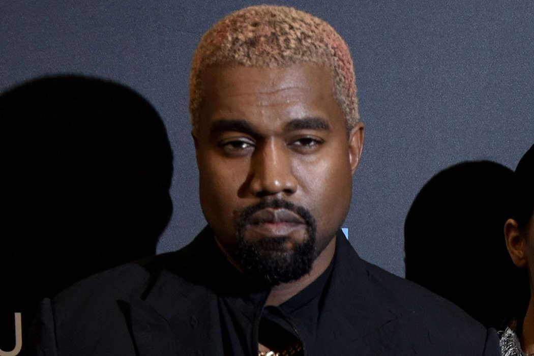 Kanye West Urges People Not To Vote For The Democrats