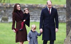 Prince William And Kate Middleton - Radio DJ Says They Scolded Him After Mocking Princess Charlotte