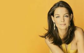Katie Holmes Dishes On Her Relationship With Suri Cruise