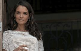 Is Katie Holmes Dating Justin Theroux?