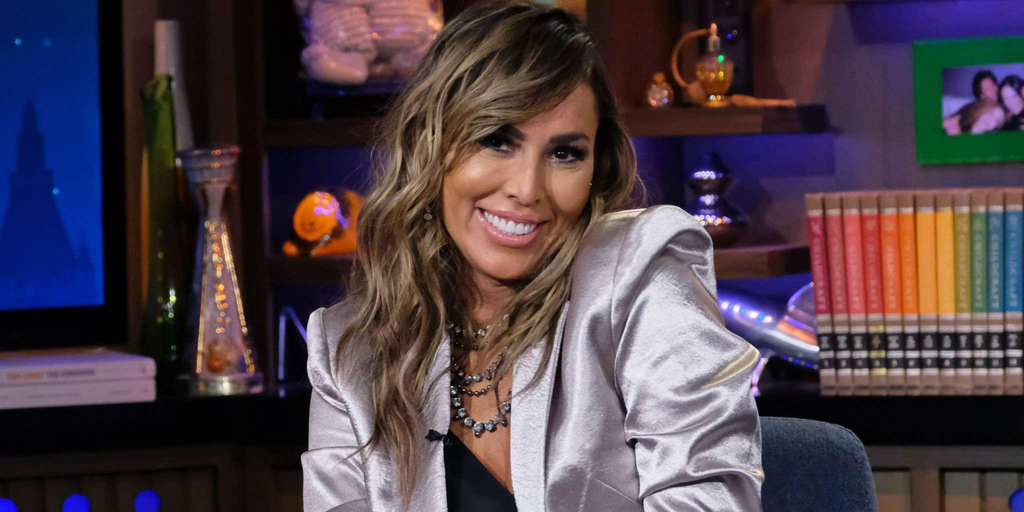 Kelly Dodd Discusses Her Upcoming Wedding - Reveals Which Housewives Will Be There!