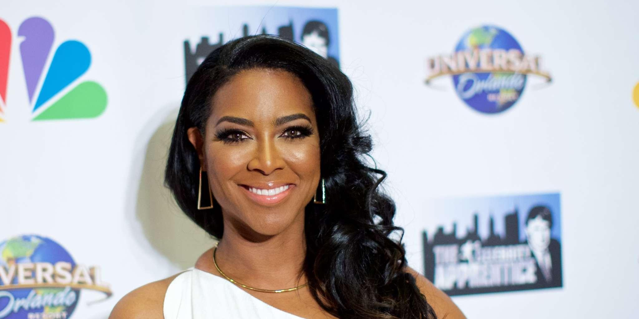 Kenya Moore Is Booked And Busy - Here's Her Schedule For The Next Few Days
