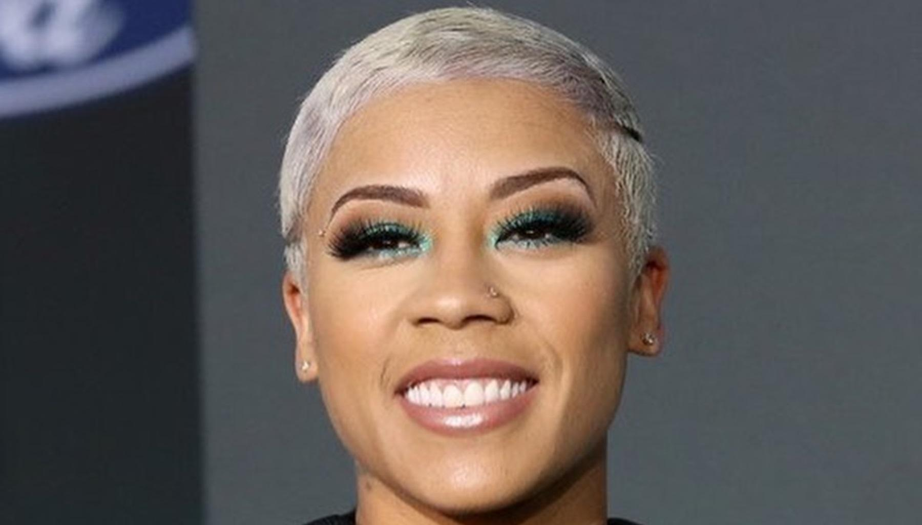 Keyshia Cole Confesses She Found Niko Khalé On Instagram And Fell In Love With Him For These Reasons While Throwing Her Exes Under The Bus