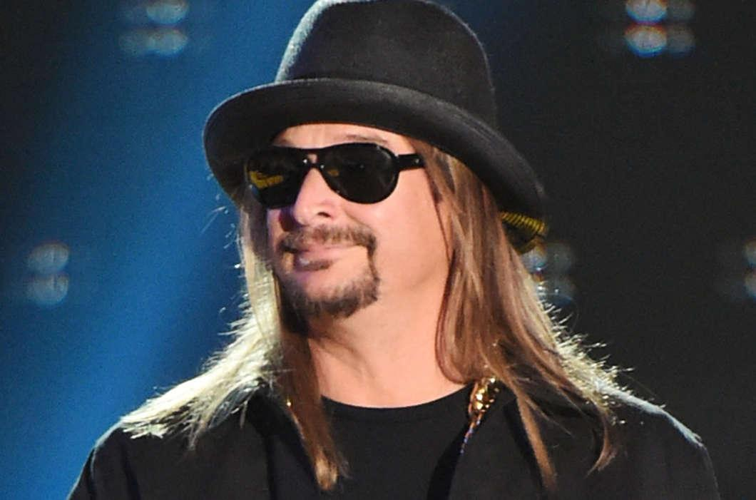 Kid Rock Explains Why He Ranted About Oprah During Show